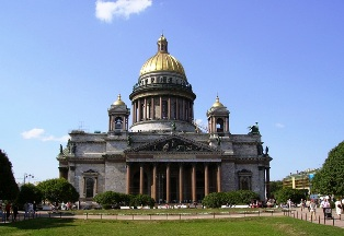 St Petersburg cruise  excursions Shore excursions 2-Day tour St Petersburg