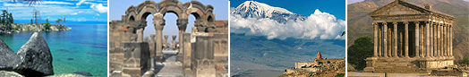 Accommodation for group travel in Yerevan