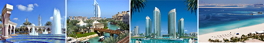 Accommodation for group travel in Abu Dhabi