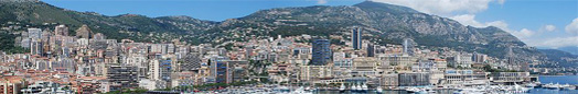 Accommodation for group travel, meetings in Monte-Carlo