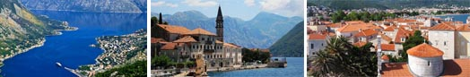 Incentive programmes and team building in Montenegro