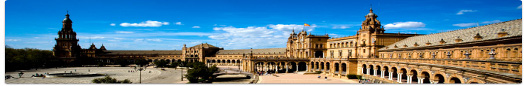 Incentive programmes and team building in Sevilla
